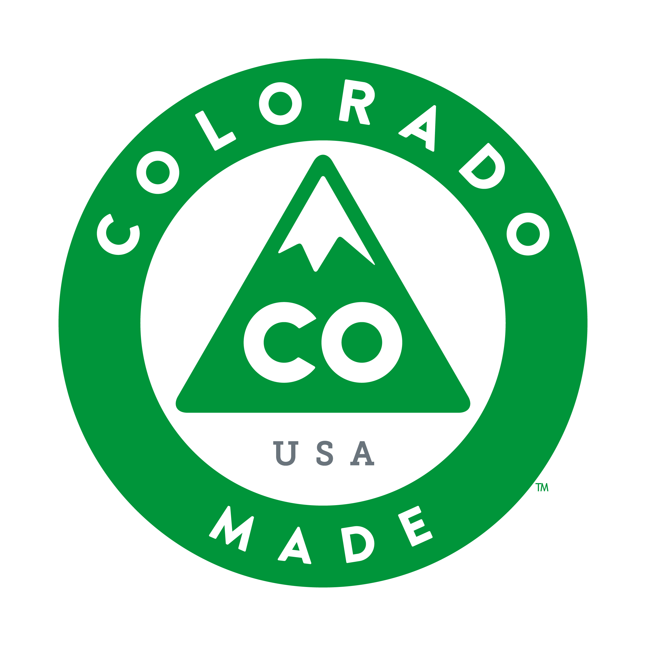 Tall Guns non-NRA programs are all made in Colorado by a Colorado company