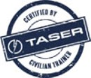 TASER Certified Civilian Trainer